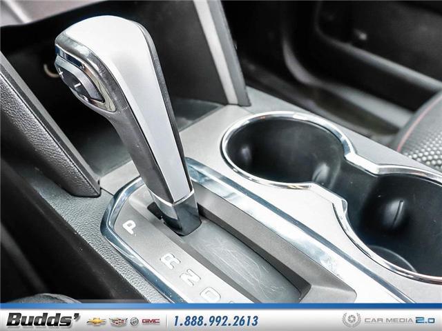 2012 Chevrolet Equinox 2LT (Stk: EV9007PA) in Oakville - Image 17 of 30