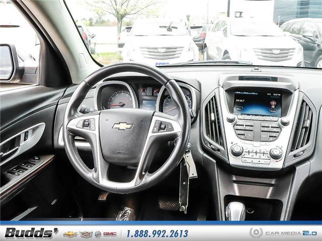 2012 Chevrolet Equinox 2LT (Stk: EV9007PA) in Oakville - Image 18 of 30