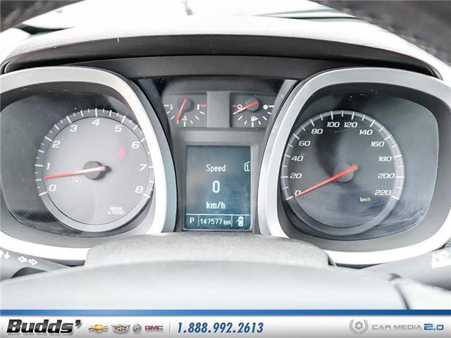 2012 Chevrolet Equinox 2LT (Stk: EV9007PA) in Oakville - Image 24 of 30