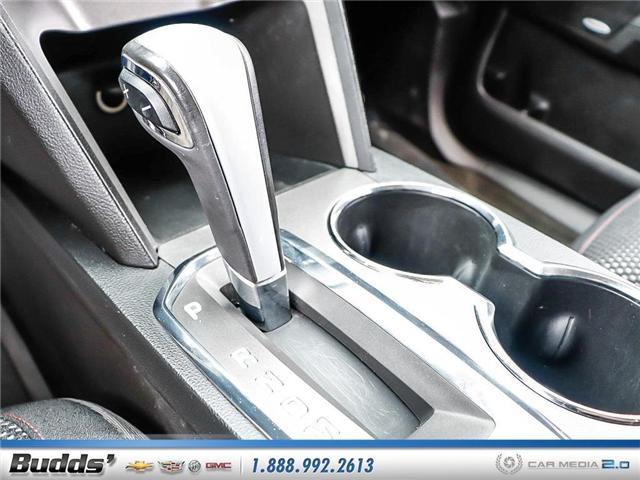 2012 Chevrolet Equinox 2LT (Stk: EV9007PA) in Oakville - Image 26 of 30