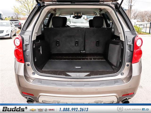 2012 Chevrolet Equinox 2LT (Stk: EV9007PA) in Oakville - Image 28 of 30
