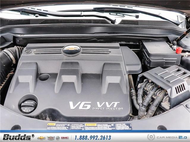 2012 Chevrolet Equinox 2LT (Stk: EV9007PA) in Oakville - Image 29 of 30