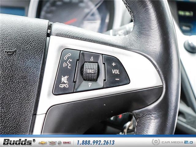 2012 Chevrolet Equinox 2LT (Stk: EV9007PA) in Oakville - Image 30 of 30