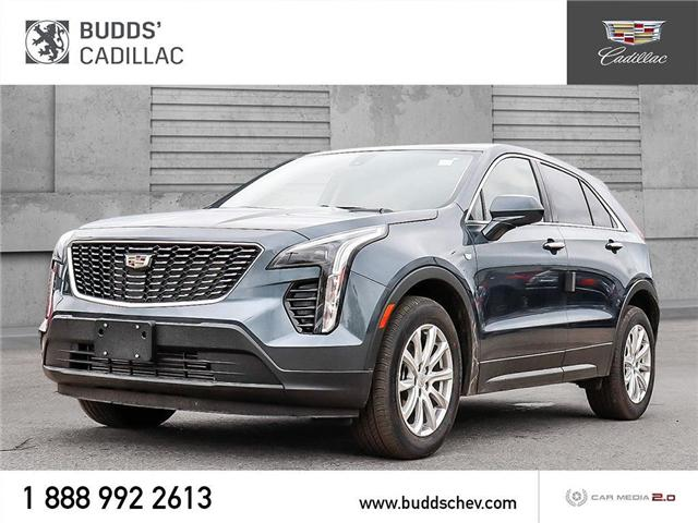 2019 Cadillac XT4 Luxury (Stk: X49065P) in Oakville - Image 1 of 25