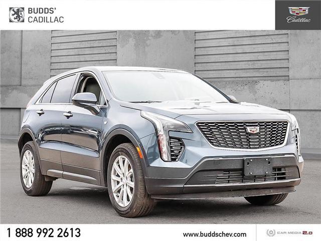 2019 Cadillac XT4 Luxury (Stk: X49065P) in Oakville - Image 7 of 25