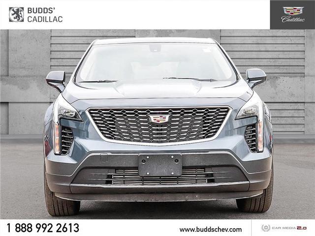 2019 Cadillac XT4 Luxury (Stk: X49065P) in Oakville - Image 8 of 25