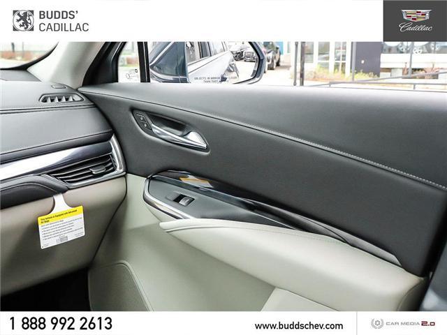 2019 Cadillac XT4 Luxury (Stk: X49065P) in Oakville - Image 11 of 25
