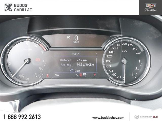 2019 Cadillac XT4 Luxury (Stk: X49065P) in Oakville - Image 15 of 25