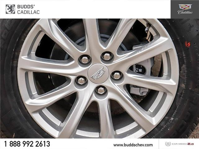 2019 Cadillac XT4 Luxury (Stk: X49065P) in Oakville - Image 18 of 25