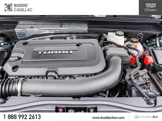 2019 Cadillac XT4 Luxury (Stk: X49065P) in Oakville - Image 20 of 25