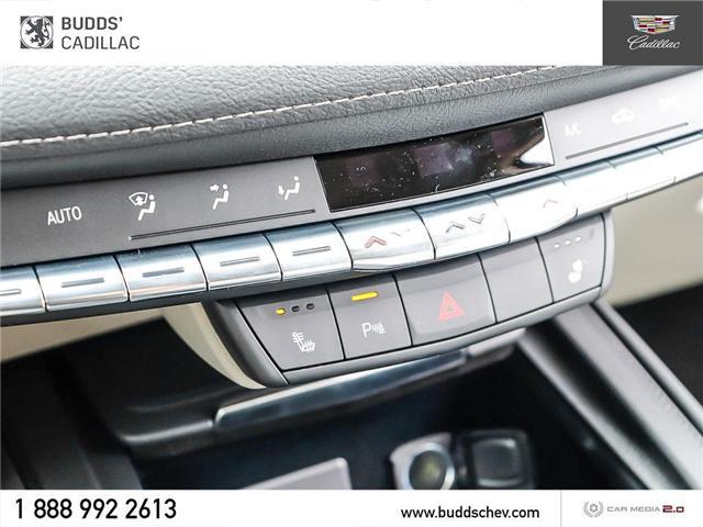 2019 Cadillac XT4 Luxury (Stk: X49065P) in Oakville - Image 25 of 25