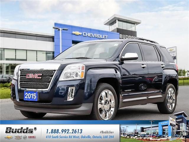 2015 GMC Terrain SLE-2 (Stk: XT9121A) in Oakville - Image 1 of 25