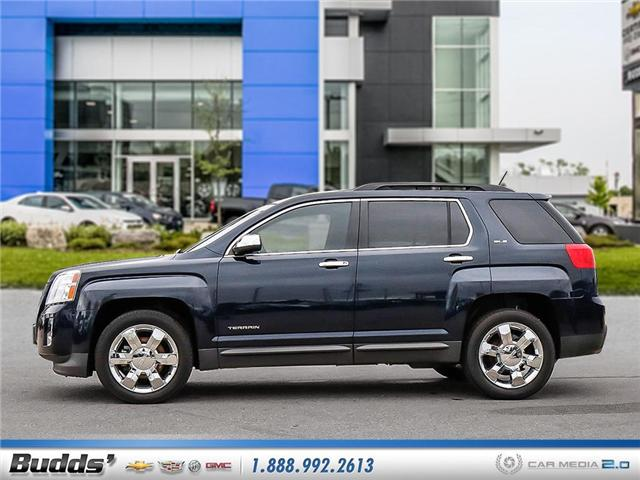 2015 GMC Terrain SLE-2 (Stk: XT9121A) in Oakville - Image 2 of 25