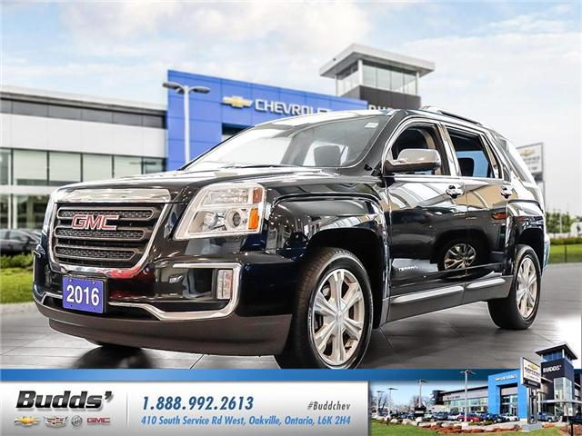 2016 GMC Terrain SLE-2 (Stk: X49034PA) in Oakville - Image 1 of 22