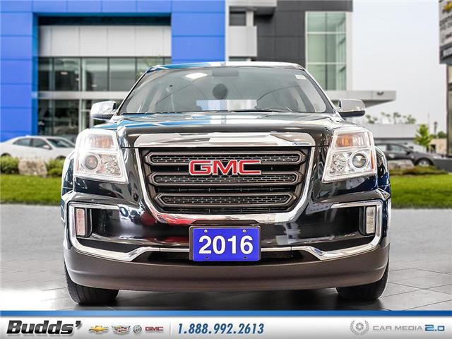 2016 GMC Terrain SLE-2 (Stk: X49034PA) in Oakville - Image 2 of 22