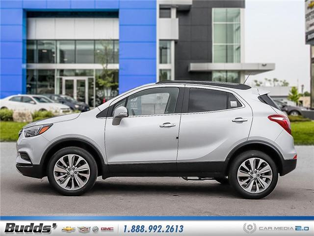 2019 Buick Encore Preferred (Stk: E9011) in Oakville - Image 2 of 25