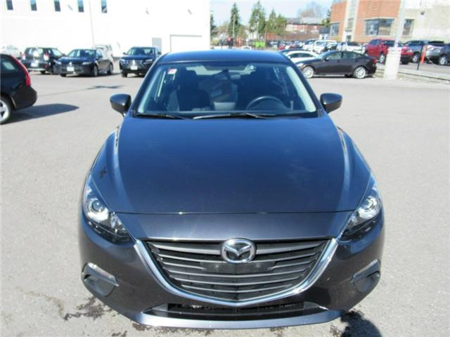 2015 Mazda Mazda3 GS (Stk: 16164A) in Toronto - Image 2 of 26