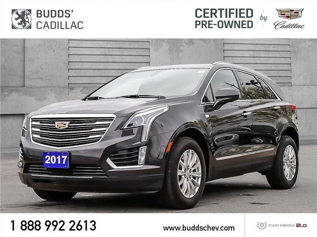2017 Cadillac XT5 Base (Stk: XT7129PL) in Oakville - Image 1 of 25
