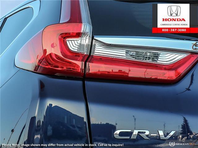2019 Honda CR-V EX (Stk: 19808) in Cambridge - Image 11 of 24