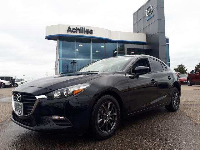 2018 Mazda Mazda3 GX (Stk: P5910) in Milton - Image 1 of 10