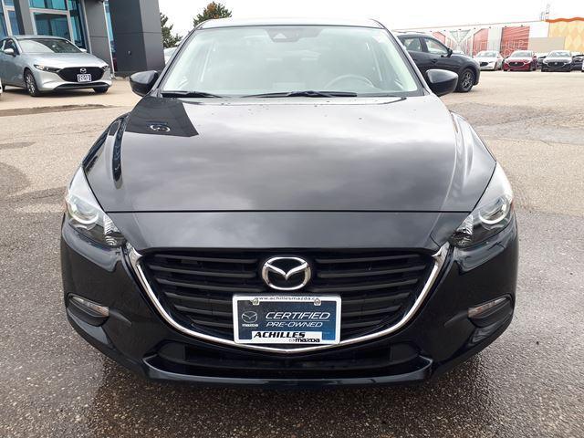 2018 Mazda Mazda3 GX (Stk: P5910) in Milton - Image 2 of 10