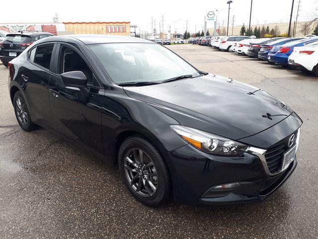 2018 Mazda Mazda3 GX (Stk: P5910) in Milton - Image 3 of 10
