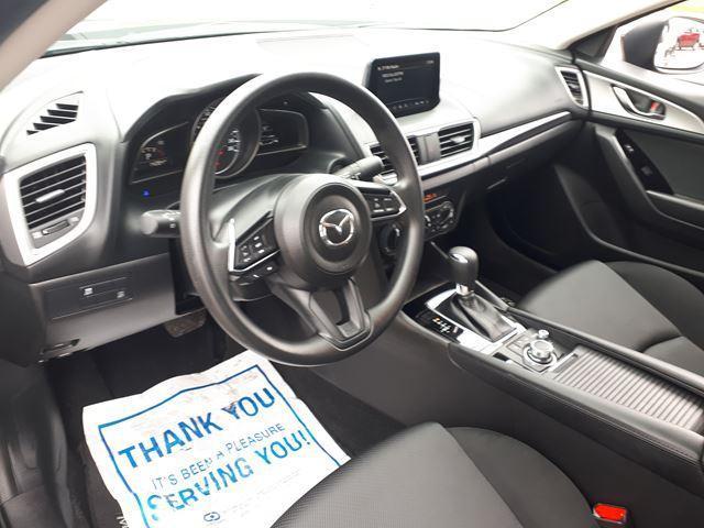 2018 Mazda Mazda3 GX (Stk: P5910) in Milton - Image 6 of 10