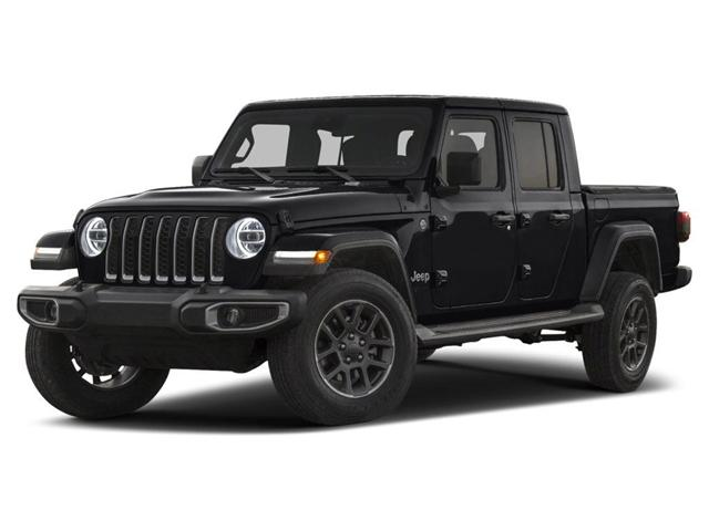 2020 Jeep Gladiator Sport S (Stk: L104118) in Surrey - Image 1 of 2