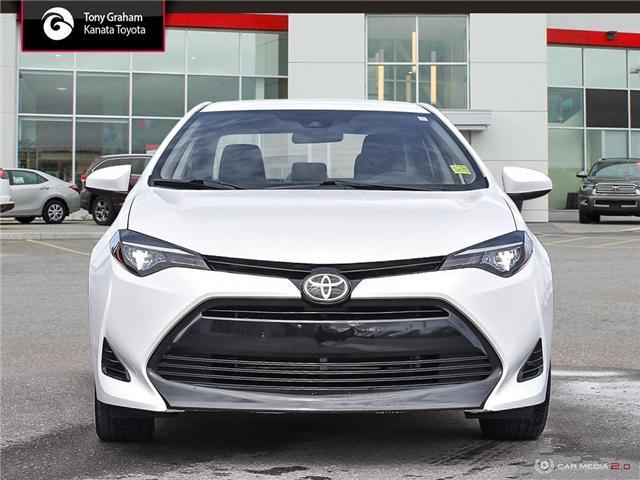 2017 Toyota Corolla LE (Stk: M2632) in Ottawa - Image 2 of 28