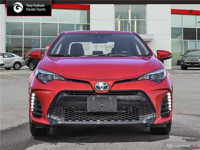 2019 Toyota Corolla  (Stk: B2857) in Ottawa - Image 2 of 29