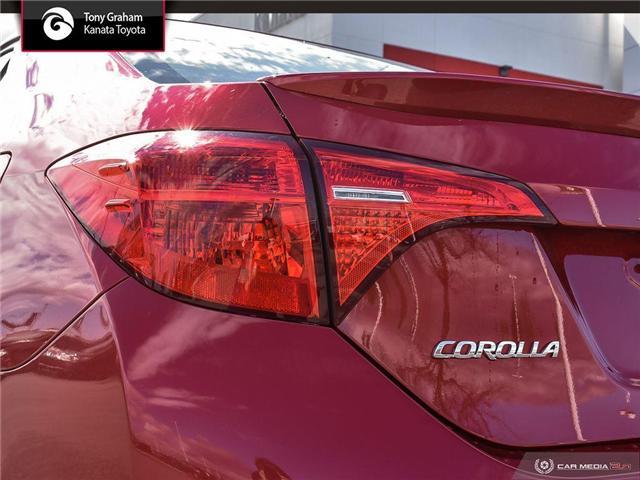 2019 Toyota Corolla  (Stk: B2857) in Ottawa - Image 12 of 29