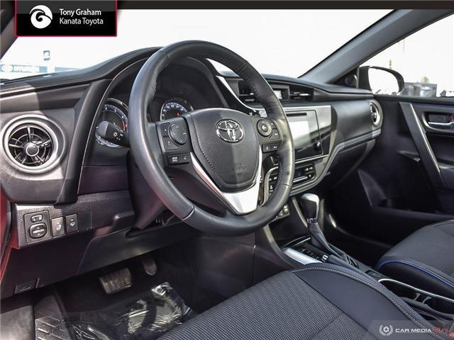 2019 Toyota Corolla  (Stk: B2857) in Ottawa - Image 13 of 29