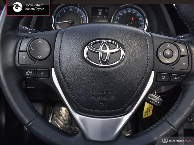 2019 Toyota Corolla  (Stk: B2857) in Ottawa - Image 14 of 29