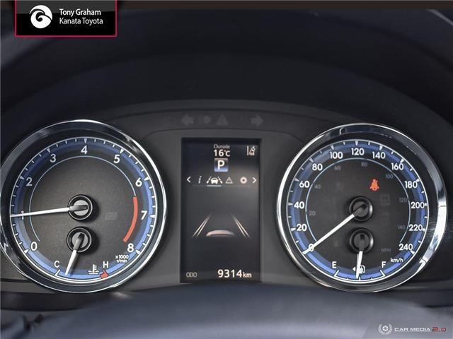 2019 Toyota Corolla  (Stk: B2857) in Ottawa - Image 15 of 29