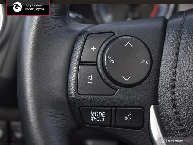 2019 Toyota Corolla  (Stk: B2857) in Ottawa - Image 17 of 29