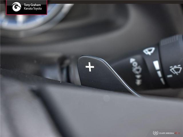 2019 Toyota Corolla  (Stk: B2857) in Ottawa - Image 18 of 29