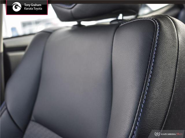 2019 Toyota Corolla  (Stk: B2857) in Ottawa - Image 23 of 29
