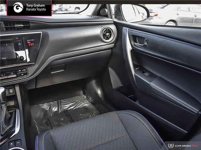 2019 Toyota Corolla  (Stk: B2857) in Ottawa - Image 27 of 29
