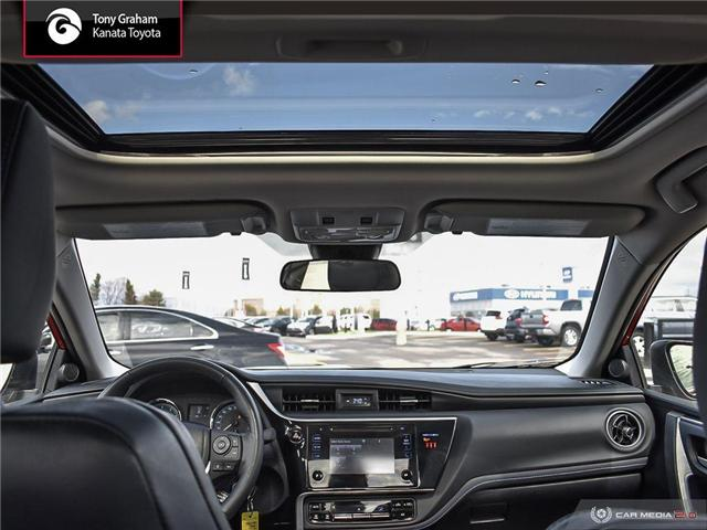 2019 Toyota Corolla  (Stk: B2857) in Ottawa - Image 28 of 29
