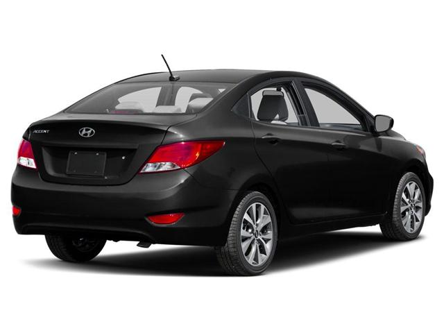 2015 Hyundai Accent GLS (Stk: V793A) in Prince Albert - Image 3 of 9