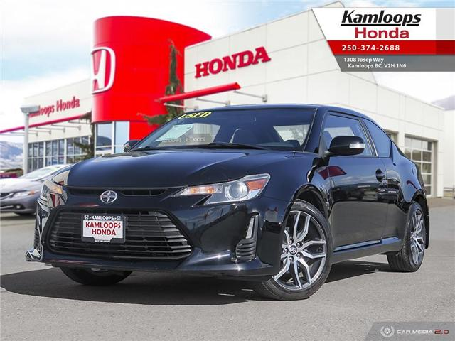2016 Scion tC Base (Stk: 14304A) in Kamloops - Image 1 of 25