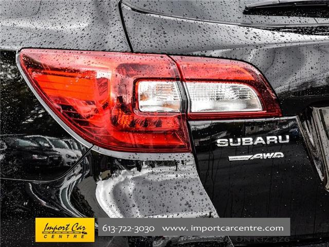 2015 Subaru Outback  (Stk: 319003) in Ottawa - Image 6 of 29