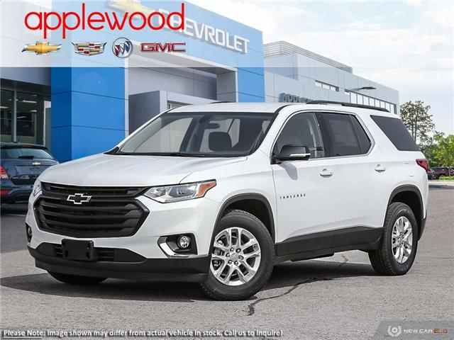 2019 Chevrolet Traverse LT (Stk: T9T068) in Mississauga - Image 1 of 24