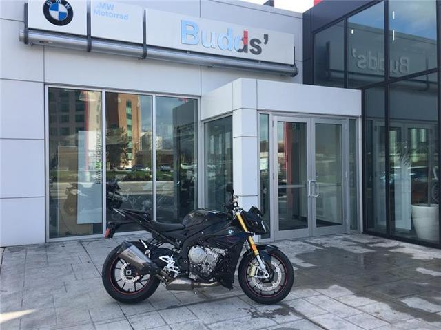 2019 BMW S1000R  (Stk: M483653) in Oakville - Image 1 of 8