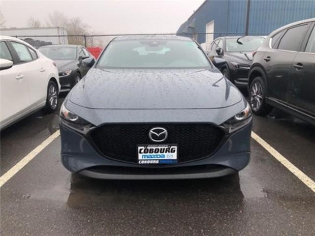 2019 Mazda Mazda3 GS (Stk: 19159) in Cobourg - Image 2 of 5