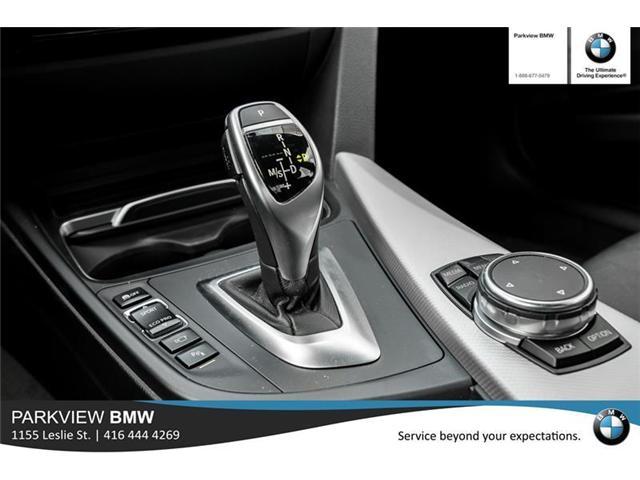 2016 BMW 340i  (Stk: PP8491) in Toronto - Image 12 of 21