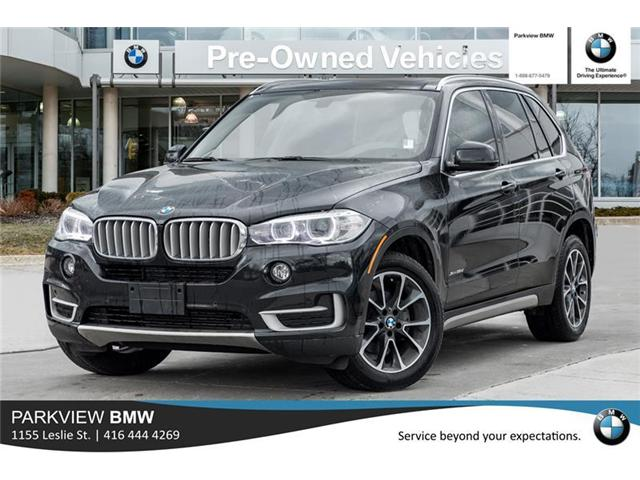 2018 BMW X5 xDrive35d (Stk: PP8508) in Toronto - Image 1 of 21