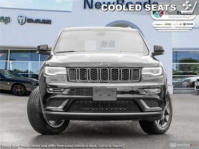 2019 Jeep Grand Cherokee Limited (Stk: H18958) in Newmarket - Image 2 of 23