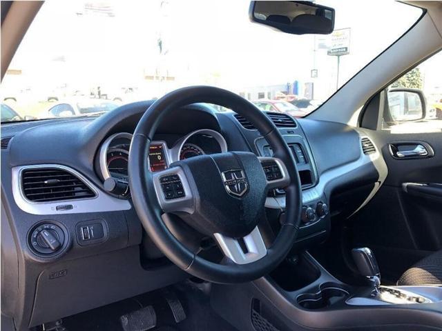 2014 Dodge Journey SXT (Stk: U236855) in Mississauga - Image 11 of 17