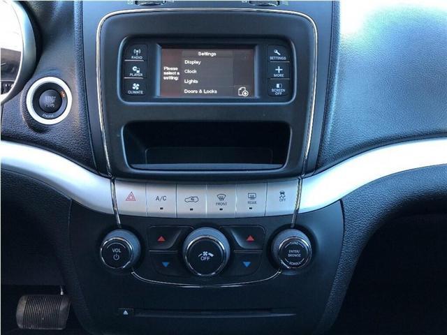 2014 Dodge Journey SXT (Stk: U236855) in Mississauga - Image 14 of 17